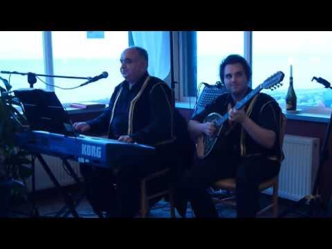 Greek Band   Matters Musical