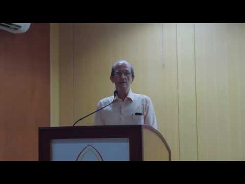 Indic Book Club Coimbatore Launch Programme