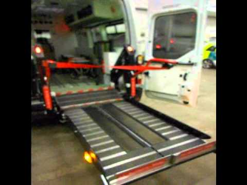 Braun Split Platform Inboard Lift Doovi