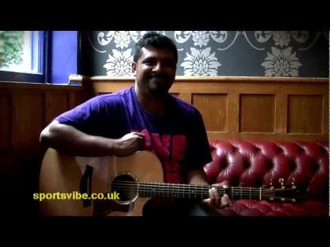 Mumbai, Waiting for a Miracle by Raghu Dixit - Sportsvibe TV