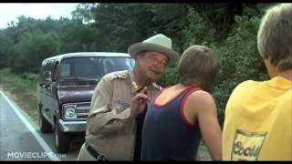 Smokey and the Bandit 5 10 Movie CLIP   That's an Attention Getter 1977 HD 1
