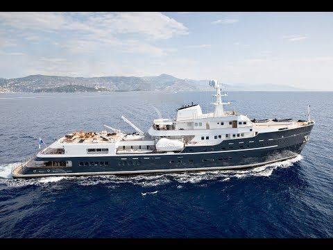 Rent Motoryacht LEGEND Luxury Yacht from 1-800 Yacht Charters