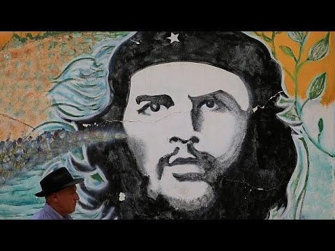 Fifty years after his death, Cuba honours Che Guevara