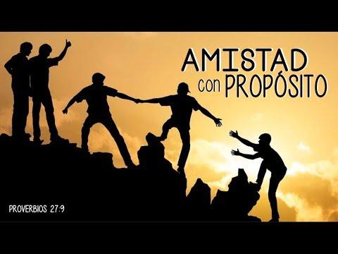100 AMISTAD CON PROPOSITO / OMAR HERNANDEZ