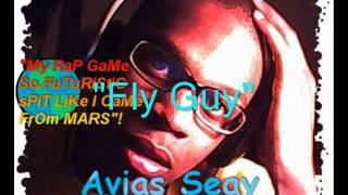 Watch Avias Seay Fly Guy video
