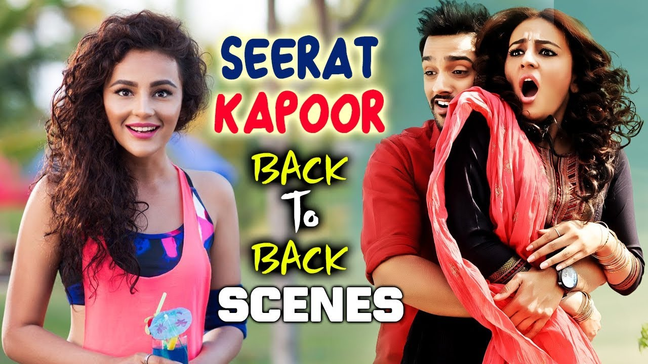 seerat kapoor movies list