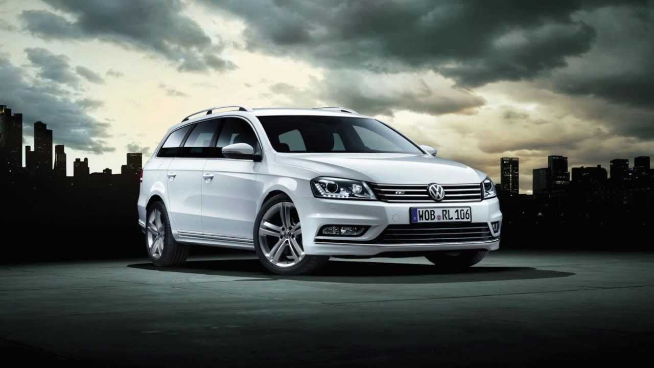 volkswagen passat r line 2012 youtube. Black Bedroom Furniture Sets. Home Design Ideas