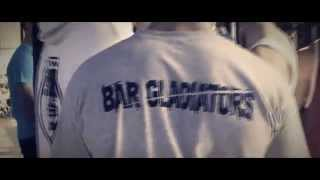 Bar Gladiators DO MORE (Valjevo Winter Season) 2015