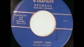 Larry Donn - Honey-Bun