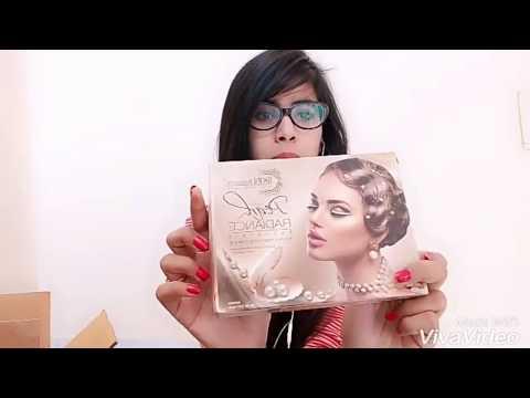 Shop CJ Make-up Kit Review/ NUTRIGLOW Review/ SHOP CJ Reviews/ Shop CJ NUTRIGLOW Make Up Kit Review