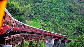 World's Most Dangerous Stretch of Railway - Interior Assam thumbnail