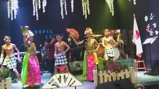 YOPIE LATUL Feat JCL DANCER'S - KEMBALIKAN BALIKU /Cipt.Guruh Soekarno Putra