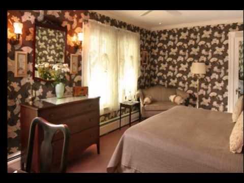 Karen Brown's Inn at Stockbridge, Stockbridge, Massachusetts