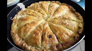 Kolay El Açması Arnavut Böreği I Pırasalı Arnavut Böreği I En Kolayindan Arnavut Böreği Tarifi