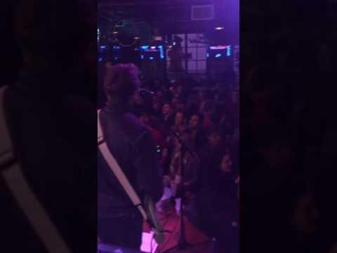 Gimme that Girl - BCB live @ Tin Roof Memphis 12/9/16
