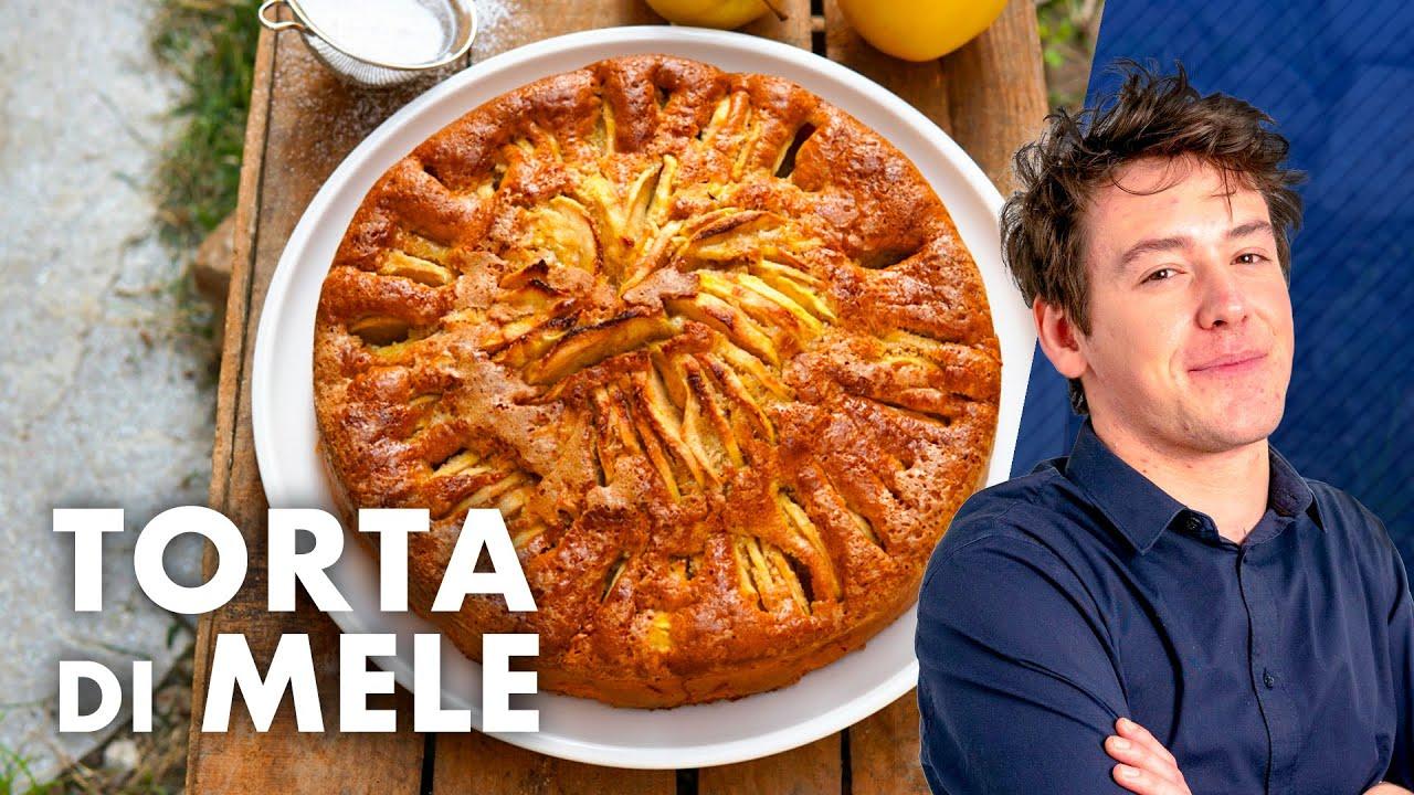 Download Torta di mele *SOFFICE*