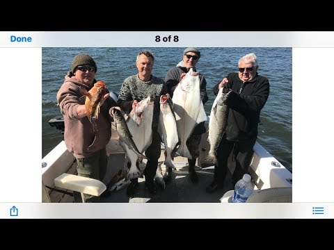 FISHING PRINCE RUPERT BRITISH COLUMBIA CANADA 2018