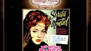 3Sara Montiel    La Maja Aristocrática VintageMusic es