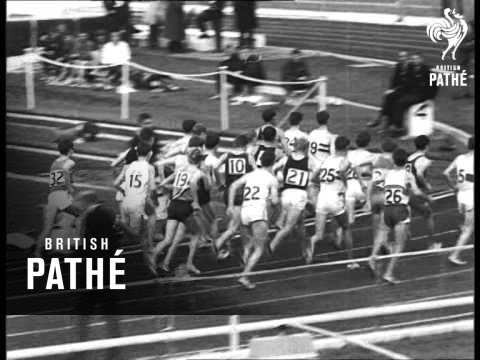 13 Minute Barrier Broken (1965)