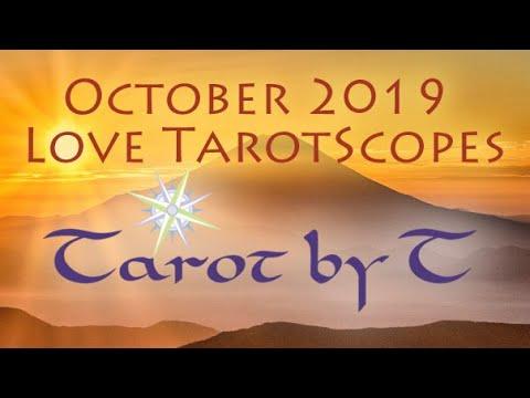 aquarius tarot october 21 2019