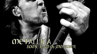 Metallica - Some Kind of Monster (Edit OST Supernatural) - превод/translation