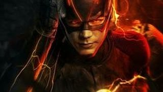 The Flash ⚡ Somewhere I Belong