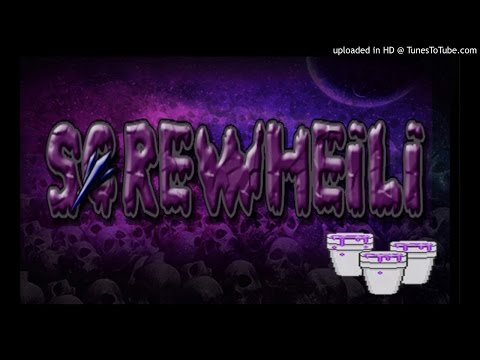 Terry Ellis - Wherever You Are  [Chopped & Screwed]
