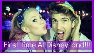 My First Trip To DisneyLAND! | Sprinkle of Glitter