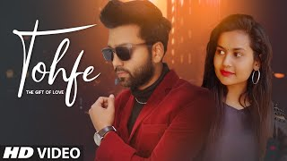 Tohfe (Full Song) Amii   Narend Singh Rajput   Saini Vikrant   Latest Punjabi Song 2021