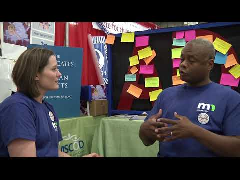 "Minnesota State Council on Disability at the Fair: ""All in"" Jobs & Opportunities"