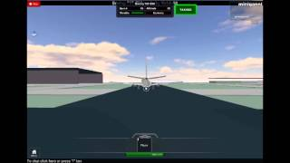 roblox british airways boeing 737-500 takeoff leeds brathford internantional airport