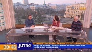 Prelistavanje: Mladen Radulović i Božidar Spasić