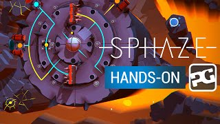 SPHAZE (iOS, Android) | Pocket Gamer Review