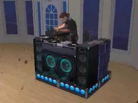 musica de ambiente mix [DJ JORE]