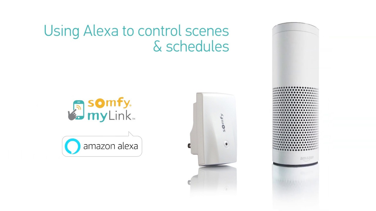 How to Use Amazon Alexa Devices to Control Your myLink