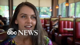 Waitress Pays for Firefighters' Breakfast