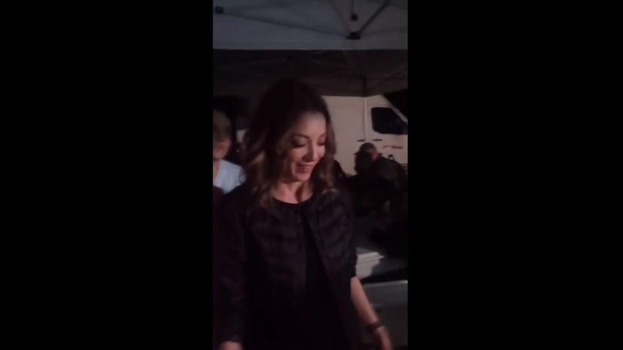 Vanessa Bauche 2015