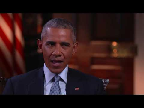 President Obama: FULL INTERVIEW | Real Time with Bill Maher