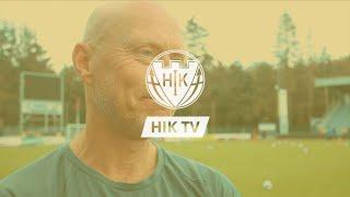 Peter Sørensen: Det er alvor, men også bare fodbold