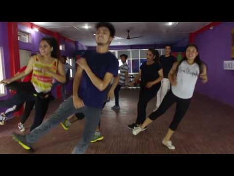 High Heels Te Nachche | Bollywood Zumba | Choreography By Suresh Sir | Royal Dance Academy
