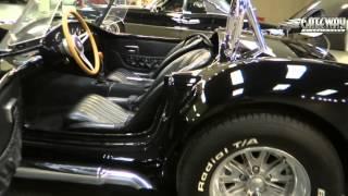 1966 AC Cobra Replica for sale at Gateway Classic Cars in St. Louis, MO