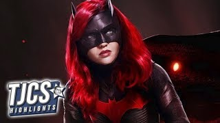 Batwoman Ratings Drop Over 30% In Second Episode