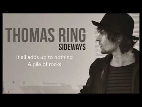 Thomas Ring - Bitter end (Lyrics)