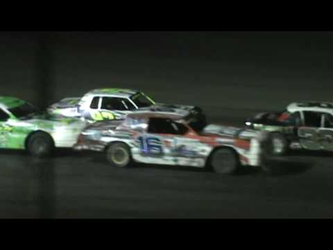 Stock Car Feature  June 10, 2017
