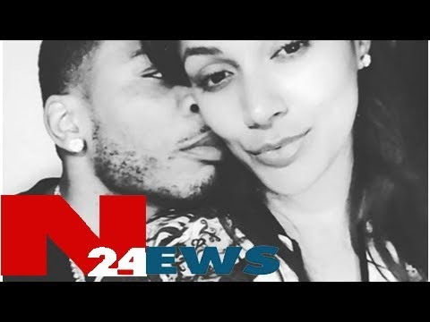 Nelly's Girlfriend On Rape Accusations: 'he F***ed Up!'
