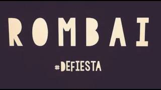 Rombai - Cuando se pone a bailar [Official Audio]