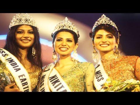 Femina Miss India 2003 Grand Finale