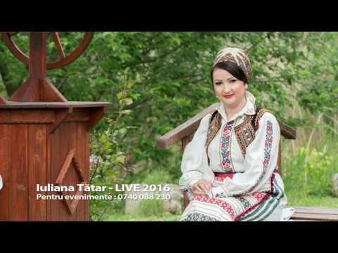 Iuliana Tatar - Live 2016 Colaj Bihor