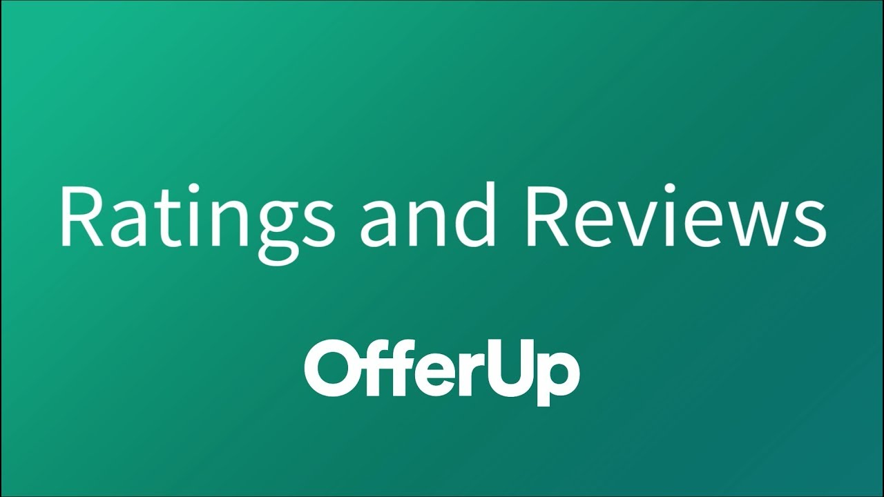 Everything You Need To Know About Ratings and Repu