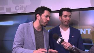 'Property Brothers' with what you need to know about the Toronto housing Market